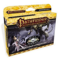 Pathfinder Adventure (Card Game) - Skull & Shackles - From Hell's Heart