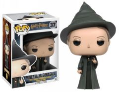 #37 - Minerva McGonagall (Harry Potter)
