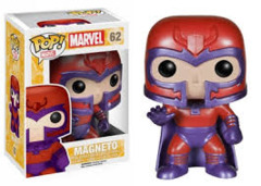 #62 Magneto (Marvel Pop)