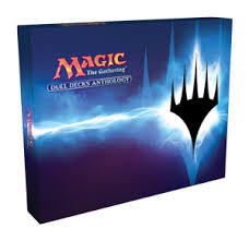 Magic the Gathering Duel Decks Anthology Box Set