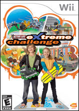 Active Life Extreme Challenge (Nintendo Wii)