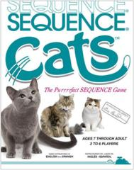 Sequence Cat Game