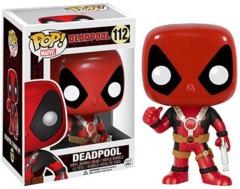 #112 Deadpool (Marvel)