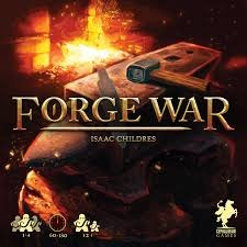 Forge War (Isaac Childres)