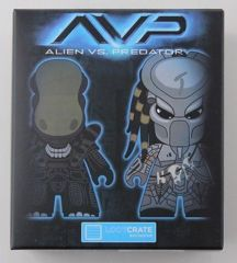Alien Vs. Predator Loot Crate Exclusive