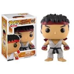 #137 Ryu (Street Fighter)