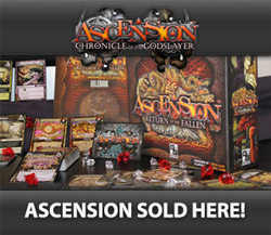 Ascension Sold Here