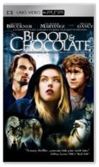Blood and Chocolate - UMD Movie (PSP)