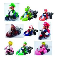 TOMY Gacha Ball - Mario Kart