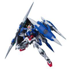 Master Grade #145 - Gundam 00 - GN-0000+GNR-010 00 Raiser