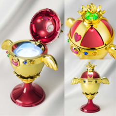 PROPLICA Sailor Moon S Rainbow Moon Chalice