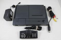 Turbo Duo System (NEC Turbo Grafx 16)