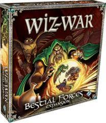 Wiz-War Bestial Forces (In Store Sales Only)
