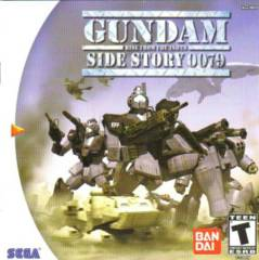 Gundam: Side Story 0079: Rise From the Ashes