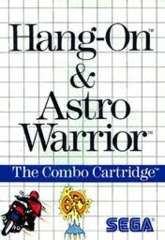 Hang On & Astro Warrior