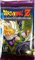 Awakening (Dragon Ball Z) - Booster Pack
