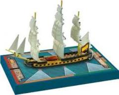 Sales of Glory Ship Pack Sirena 1793 / Ifegenia 1795