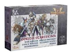 Goritsi Starter Box (Wrath of Kings)