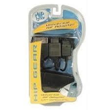 Hip Gear Universal RF Adapter