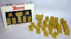 Zpocalypse Aftermath Fortifications Pack