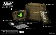 Fallout 4 - PIP BOY Edition (Xbox One)