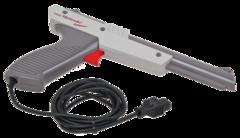 Nintendo Zapper Light Gun (NES)