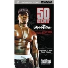 50 Cent The Massacre