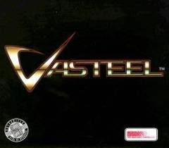 Vasteel (Super CD)