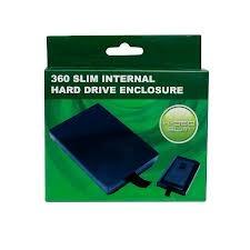 XBox 360 Slim Internal Hard Drive Enclosure