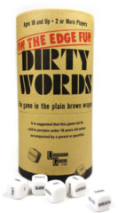 Dirty Words - On the Edge Fun