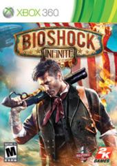 BioShock - Infinite (Xbox 360)