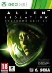 Alien Isolation - Nostromo Edition (Xbox 360)