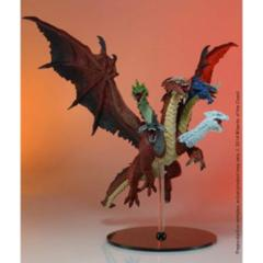 Tyranny of Dragons Tiamat Premium Figure