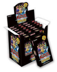 Yu-Gi-Oh - Dark Side of Dimensions - Movie Pack Box Set Gold Edition