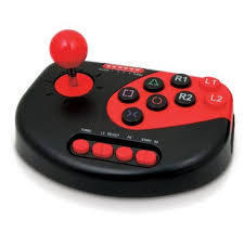 Arcade Fighter Micro for PS3 (Arcade Stick)