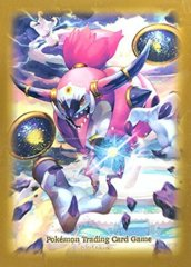 Pokemon XY Hoopa Sleeves