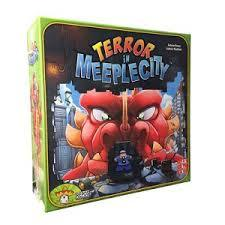 Terror In Meeplecity