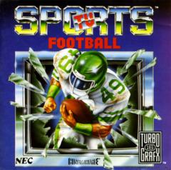 Tv Sports Football