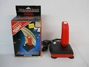 Kraft Starmaster Joystick for Atari/Commodore 64
