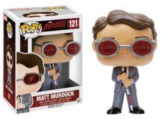 #121 Matt Murdock (Marvel)