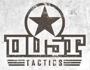 Dust tactics logo