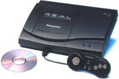 Panasonic 3DO FZ-10