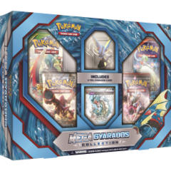 Mega Gyarados Collection