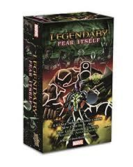 Marvel Legendary Fear Itself