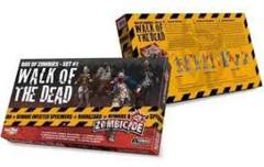 Box of Zombies - Walk of the Dead 2 (Zombicide) - Set #4