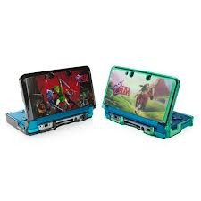 3DS Zelda Crystal Armor Case