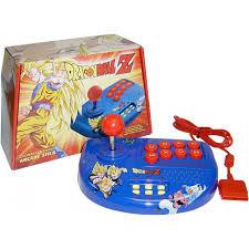 Dragon Ball Z Collector's Arcade Stick (PS2)