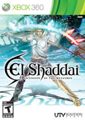 El Shaddai - Ascension of the Metatron (Xbox 360)