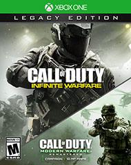 Call of Duty - Infinite Warfare Legacy Edition (Xbox One)
