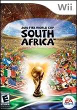 2010 Fifa World Cup - South Africa (Nintendo Wii)